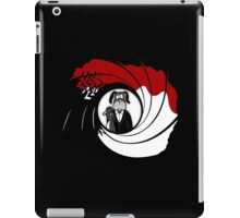 Moondraker iPad Case/Skin