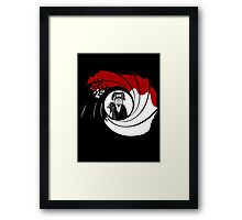 Moondraker Framed Print
