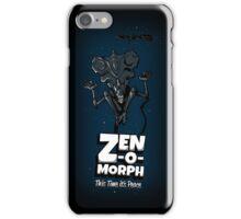 Zen-o-morph iPhone Case/Skin