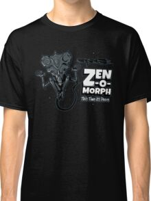 Zen-o-morph Classic T-Shirt