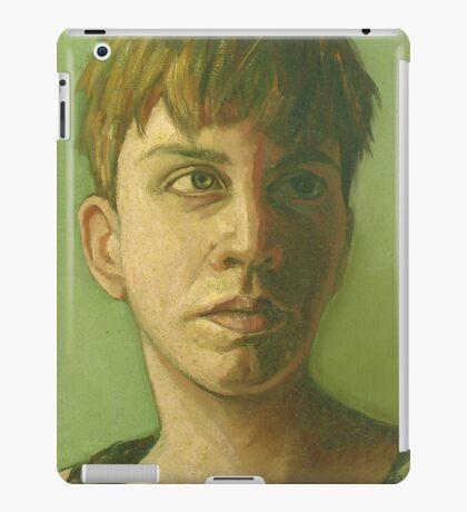 Clara #11 iPad Case/Skin