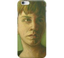 Clara #11 iPhone Case/Skin