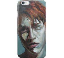 Clara #1 iPhone Case/Skin