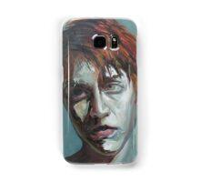 Clara #1 Samsung Galaxy Case/Skin