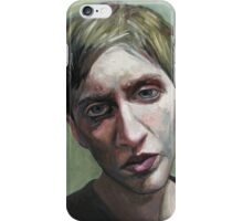 Clara #3 iPhone Case/Skin