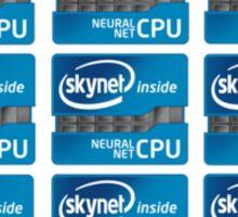 Skynet Inside stickers Sticker