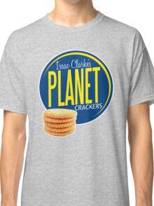Isaac Clarke's Planet Crackers Classic T-Shirt