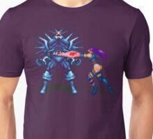 X-Men: Mutant Apocalypse - Psylocke vs Apocalypse Unisex T-Shirt