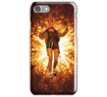Columbia, RHPS Rocky Horror Picture Show iPhone Case/Skin