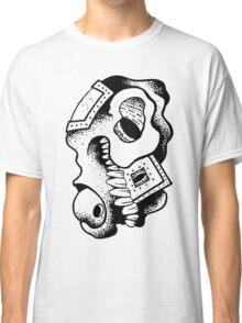 Gnarled Skull - A71 Classic T-Shirt