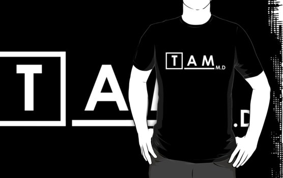 TAM M.D by Adho1982