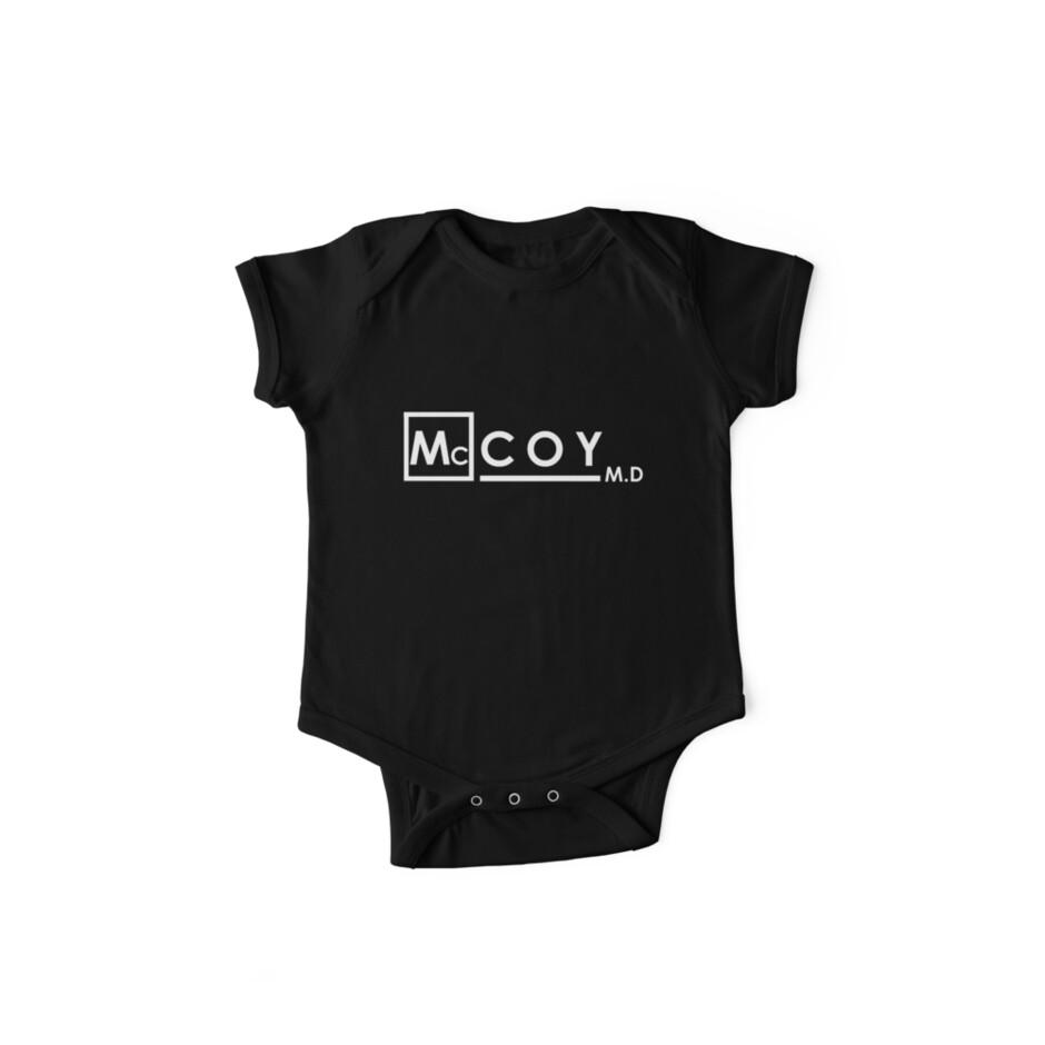 McCOY M.D by Adho1982