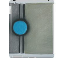 LINE AND COLOUR 6 iPad Case/Skin