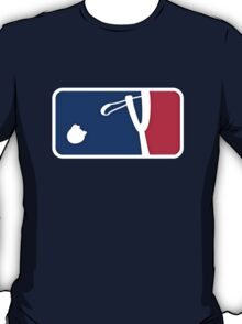 Major League Birds T-Shirt