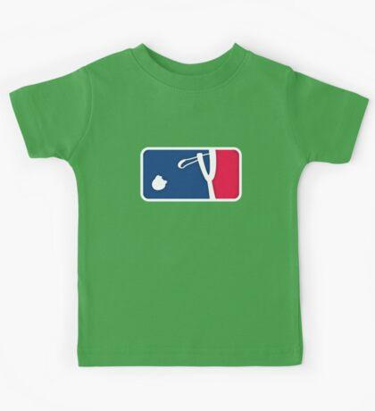 Major League Birds Kids Clothes