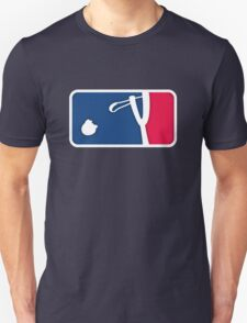 Major League Birds Unisex T-Shirt