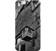 Leffe Bar - Back Street Bruges   iPhone Case/Skin