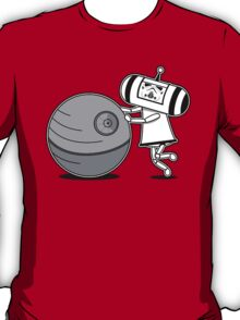 Katamari Trooper T-Shirt