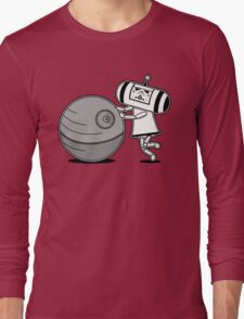 Katamari Trooper Long Sleeve T-Shirt