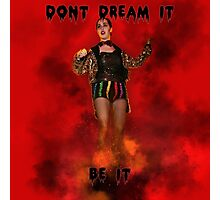 RHPS Rocky Horror Picture Show Photographic Print