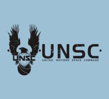 New UNSC Marine Kids Clothes