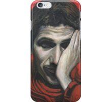 Valeri #3 iPhone Case/Skin