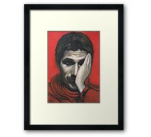 Valeri #3 Framed Print