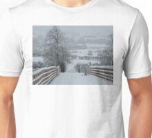 A Winter's Tale Unisex T-Shirt