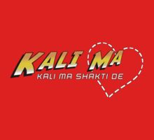 Kali Ma Kids Clothes