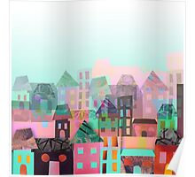 Paper town Poster