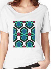 Jenna Coleman - Berlin Dress Print Women's Relaxed Fit T-Shirt