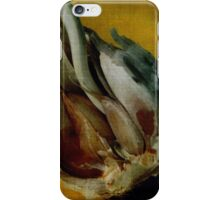 Garlic is for Heroes iPhone Case/Skin