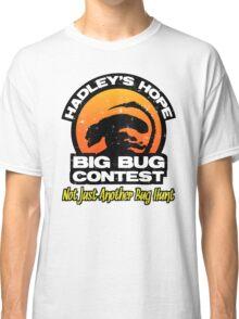 Big Bug Contest Classic T-Shirt