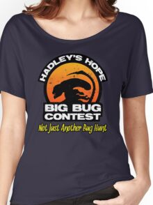 Big Bug Contest Women's Relaxed Fit T-Shirt