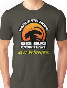 Big Bug Contest Unisex T-Shirt