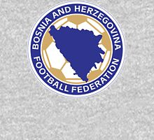Bosnia & Herzegovina Football Unisex T-Shirt