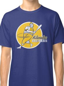 MILWAUKEE BREWERS Classic T-Shirt