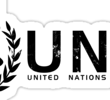 UNSC Marines  Sticker