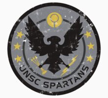 Spartan Patch Kids Clothes