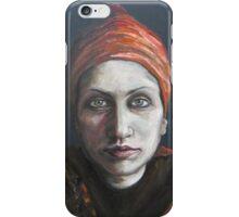 Hrisa #2 iPhone Case/Skin
