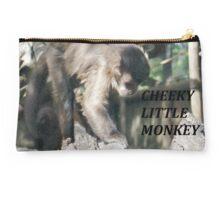 Little monkey Studio Pouch