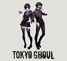 Anime: TOKYO GHOUL - Kaneki & Touka Unisex T-Shirt