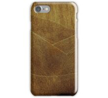 Lines in the Sand iPhone Case/Skin
