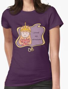 I Found My Adventurer - Princess Adventure Time T-Shirt