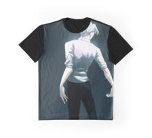Victor on ice Graphic T-Shirt