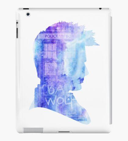 doctor who-David Tennant iPad Case/Skin