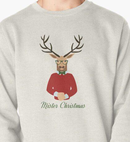Mister Christmas Pullover