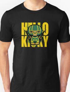 Hello Kicky T-Shirt
