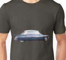 CITROEN DS vintage Kale Unisex T-Shirt