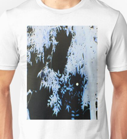 WOLF MOON (X-Scapes) Unisex T-Shirt